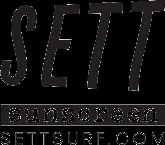 SETT Surf Logo