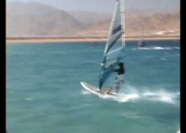 Chris Beng - Dahab Windsurf