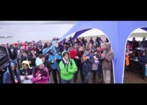 SWA presents AK14 - THE Student Windsurfing Festival