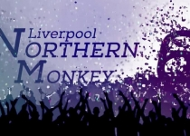 Northern Monkey 6 Teaser - 8th to 10th Nov.