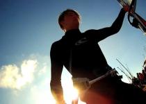 Aussie Kiss 11 - Student Windsurfing Association