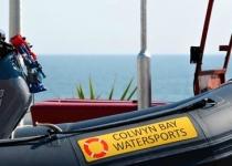 CBWS Boat pic