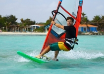 Phil from Getwindsurfing