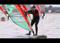 BUCS 2013 Windsurfing