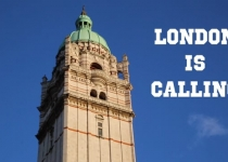 Imperial - London Calling - 17th-19th Feb