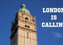 Imperial - London Calling - 17th-19th Feb